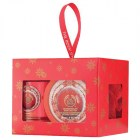 The Body Shop Gift Cube Cranberry